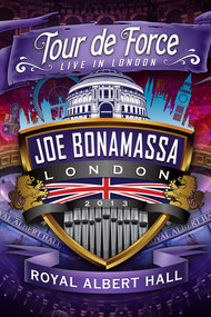 Joe Bonamassa : Tour de Force - Live in London, Night 4 (The Royal Albert Hall)