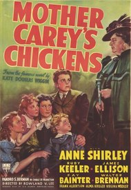 Mother Carey's Chickens
