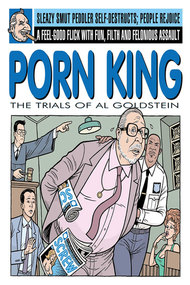 Porn King: The Trials Of Al Goldstein