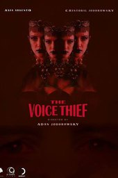 The Voice Thief