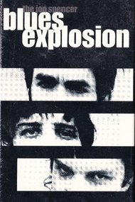 The Jon Spencer Blues Explosion: Live at MTV Studios Europe