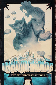 Inhumanoids: The Movie