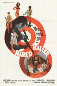 The Hired Killer