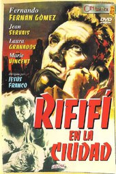 Rififi in the City