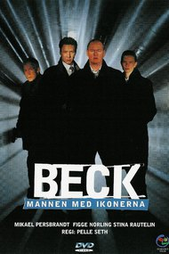Beck 02 - The Man with the Icons