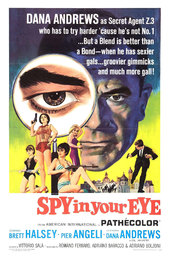 Spy in Your Eye