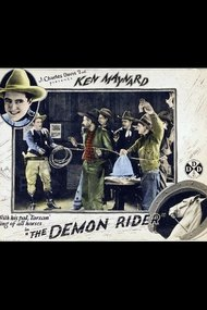 The Demon Rider