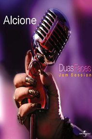 Alcione - Duas Faces