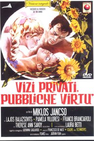 Private Vices, Public Virtues