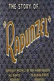 The Story of 'Rapunzel'