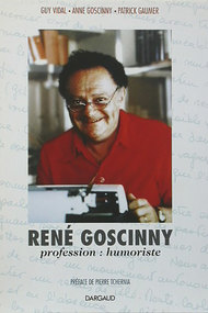 René Goscinny | Profession: Humoriste