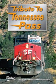 Tribute to Tennessee Pass
