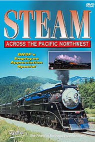 Steam Across the Pacific Northwest