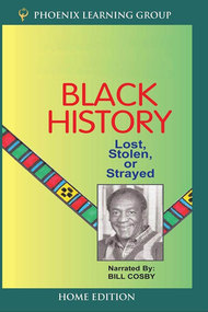Black History: Lost Stolen, or Strayed