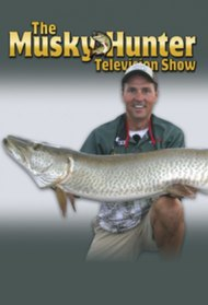 The Musky Hunter