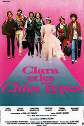 Clara and Chics Types