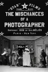 The Mischance of a Photographer