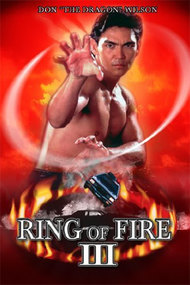 Ring of Fire III: Lion Strike