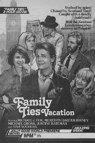 Family Ties Vacation