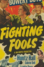 Fighting Fools