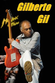Gilberto Gil - Live At Montreux Jazz Festival 2012