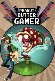 Peanut Butter Gamer