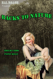 Backs to Nature