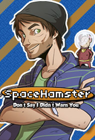 SpaceHamster