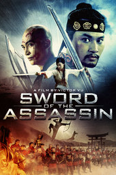 Sword of the Assassin