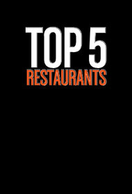 Top 5 Restaurants