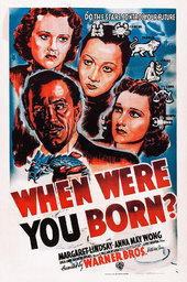 When Were You Born?