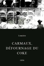 Carmaux: Drawing Out the Coke