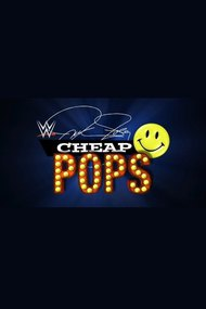 Mick Foley: Cheap Pops