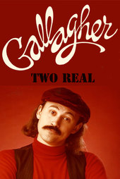 Gallagher: Two Real