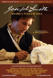 Joseph Smith: Plates of Gold