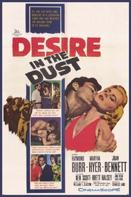Desire in the Dust
