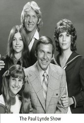 The Paul Lynde Show