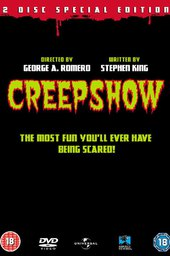 Just Desserts: The Making of 'Creepshow'