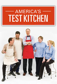 America's Test Kitchen From Cook's Illustrated