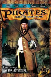 Pirates: Quest for Snake Island