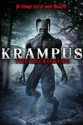 Krampus: The Reckoning