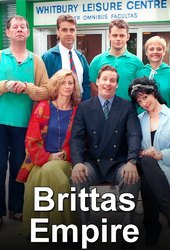 The Brittas Empire