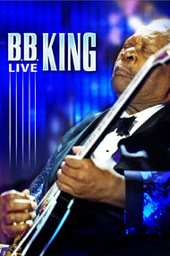 B.B. King: Soundstage - Live