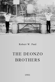 The Deonzo Brothers