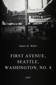 First Avenue, Seattle, Washington, No. 8