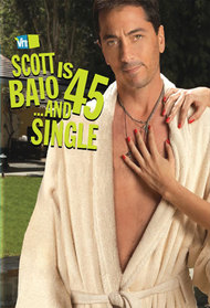 Scott Baio Is 45...and Single