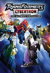 Transformers: Galaxy Force