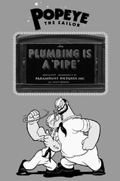 Plumbing Is a 'Pipe'