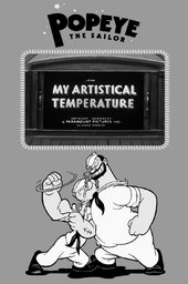 My Artistical Temperature