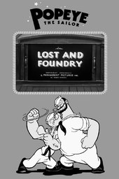 Lost and Foundry